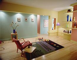 Interior House Painting Rome NY