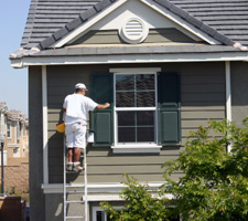 House Painter Rome NY